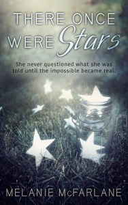 There Once Were Stars Cover