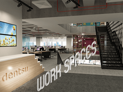 Work Space Design