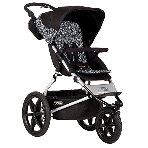 Large Newborn Stroller Best Strollers For Big Kids The Ultimate Guide Of 2019