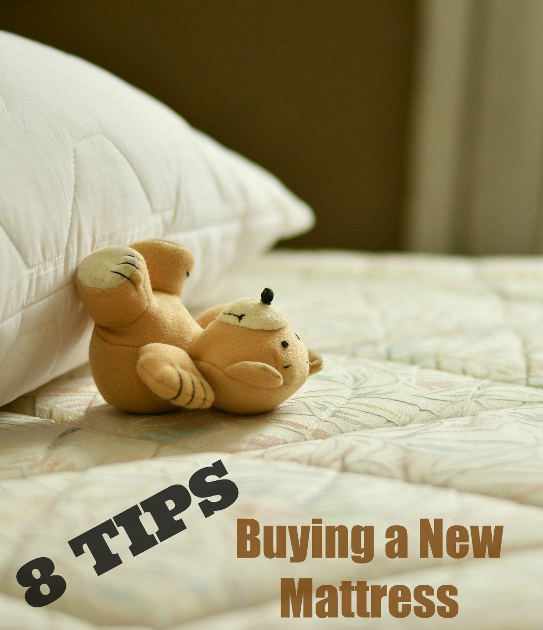 When To Buy A New Mattress 8 Tips For Buying A New Mattress The Stuff Of Success