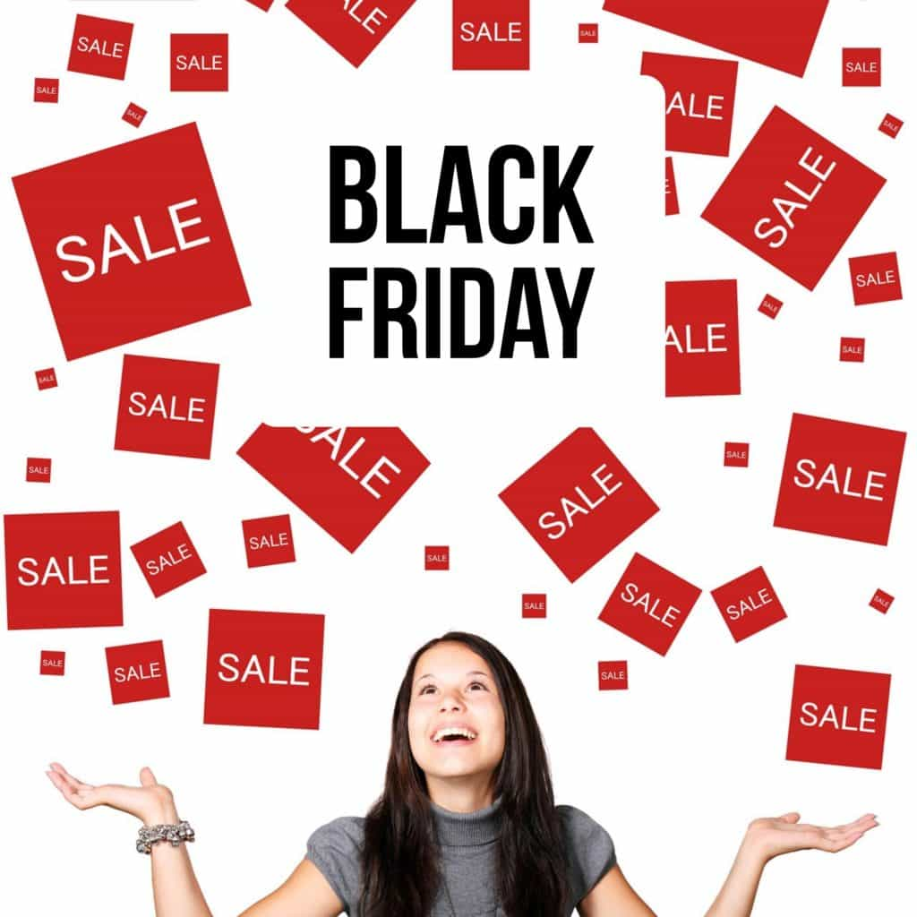 Black Friday Shopping How To Survive Black Friday Shopping The Style Bouquet