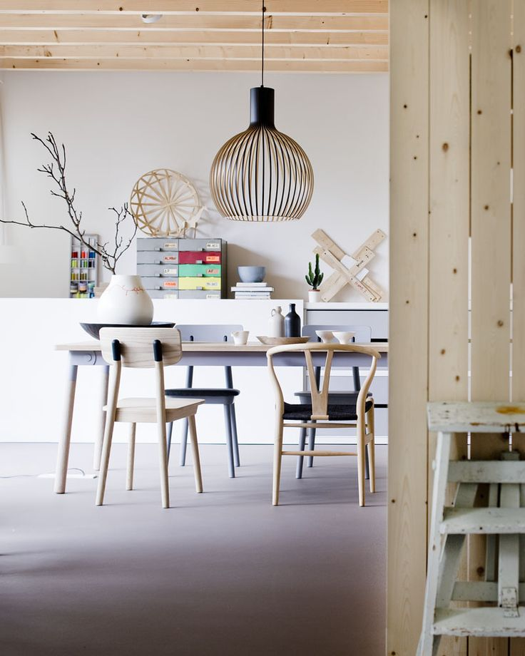 Industrieel Design Woonkamer Secto Designlamp - Thestylebox