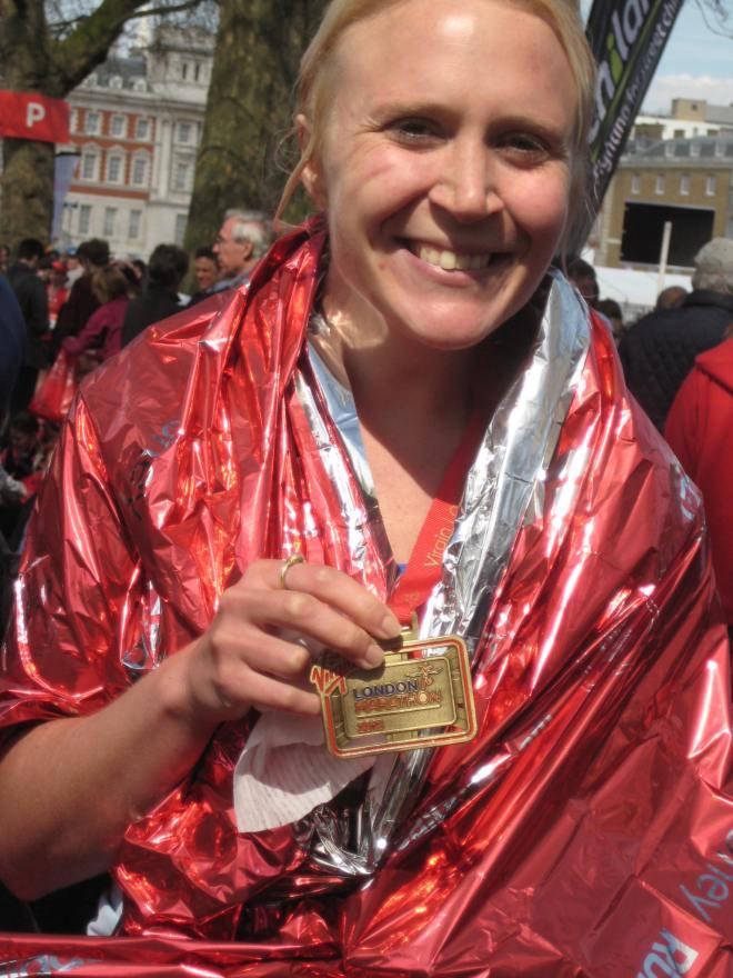 London Marathon 2013: The verdict