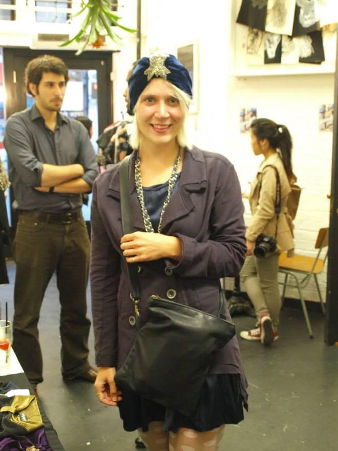 Festival fashion: turbans