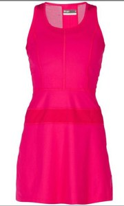 LIJA Tennis dress