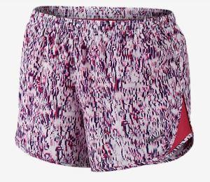 Nike print shorts