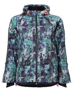 Sweaty Betty trail jacket