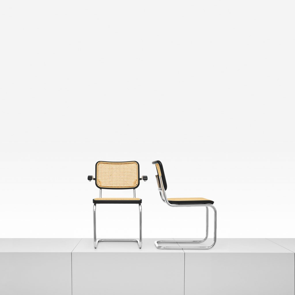 Thonet Jobs Floating Free The Stylemate
