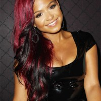2014 Hair Color Trends For Black Women