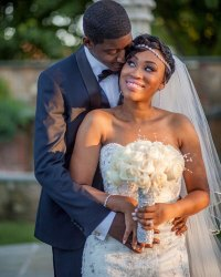2017 Wedding Hairstyles For Black Women  The Style News