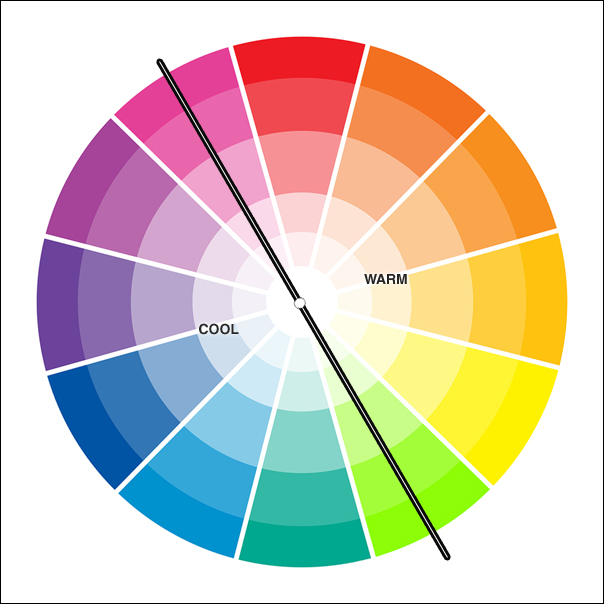 Styling 101 Color Combinations - The Style Note