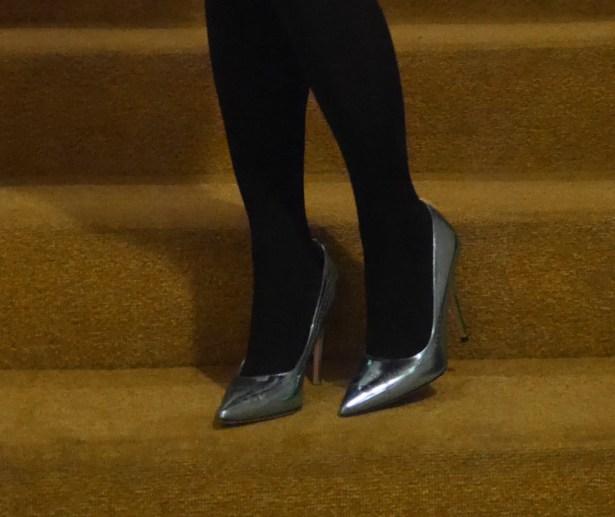 Shoes: SJP (Nordstrom)