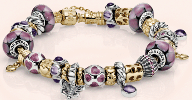 Why Are Pandora Bracelets So Popular?
