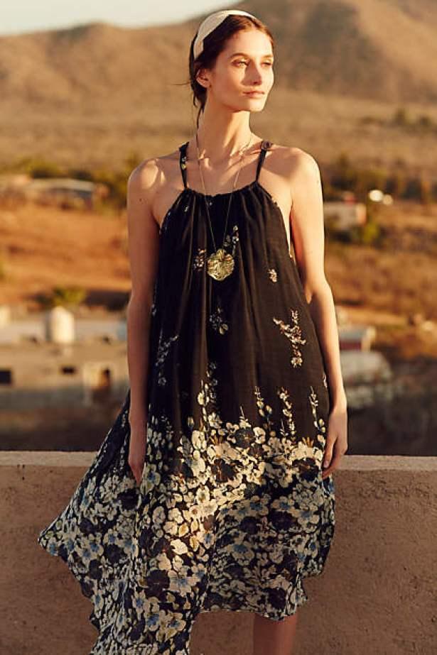 Verano Dress, $148