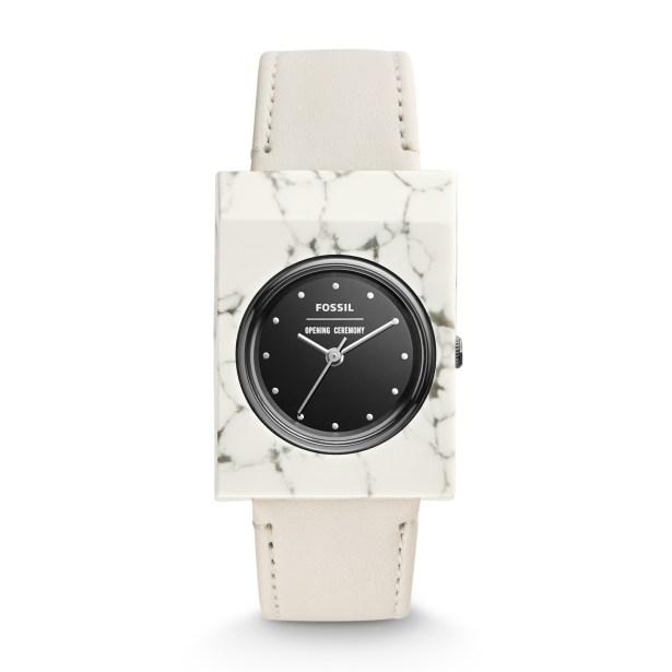 Gemstone Watch: $225