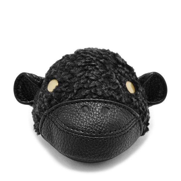 Monkey Paperweight: $38