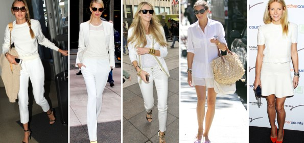 Celebrity White Out