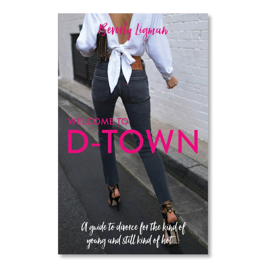 The Style Trust_Welcome to D Town_Book 2