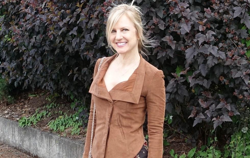 Janea's maxi dress #ootn