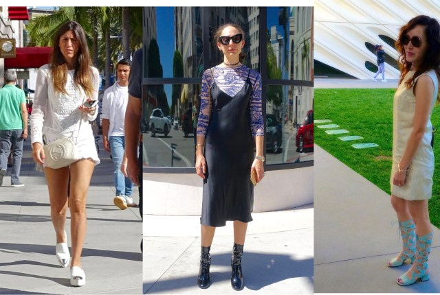 theSTYLetti street style roundup, 2016