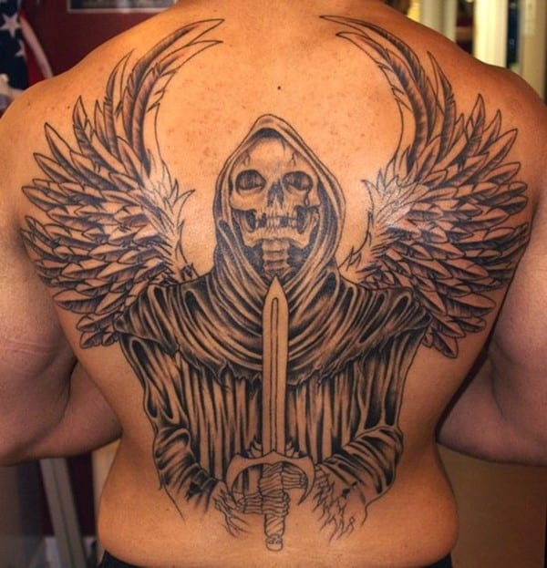 500 Most Popular Tattoo Designs for Men (September 2018) - Part 25