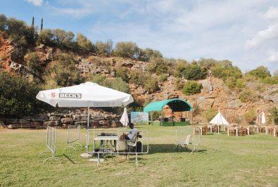 La Cava di Roselle, Grosseto