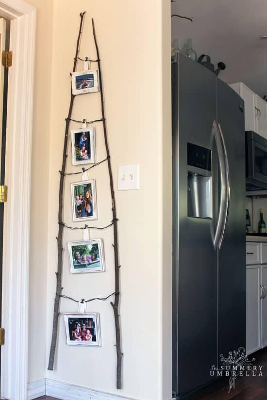 diy-branch-ladder-holiday-gift