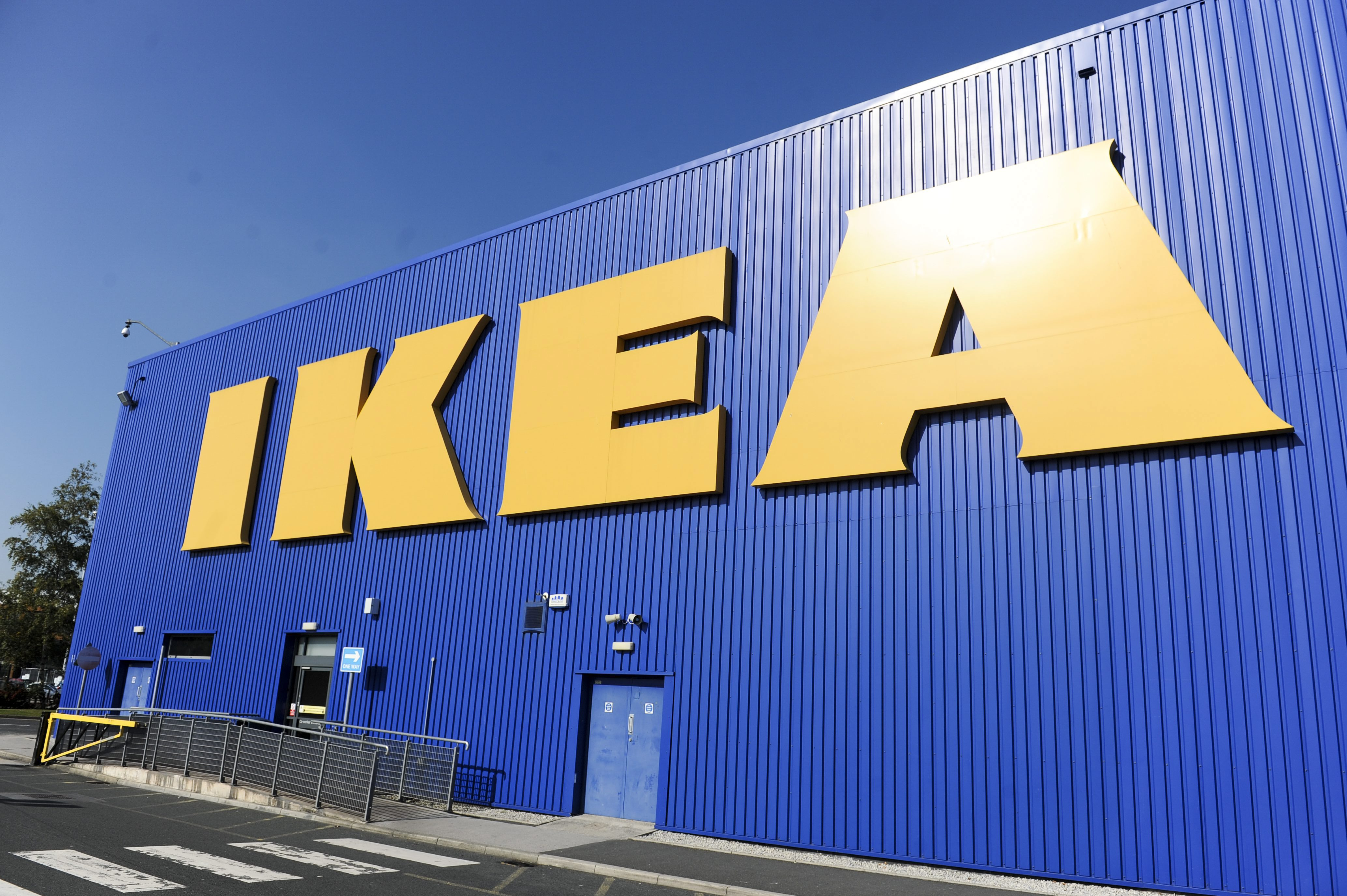 Ikea Bank Hotline Warning To Check Your Bank Balance Because Firm Has Been
