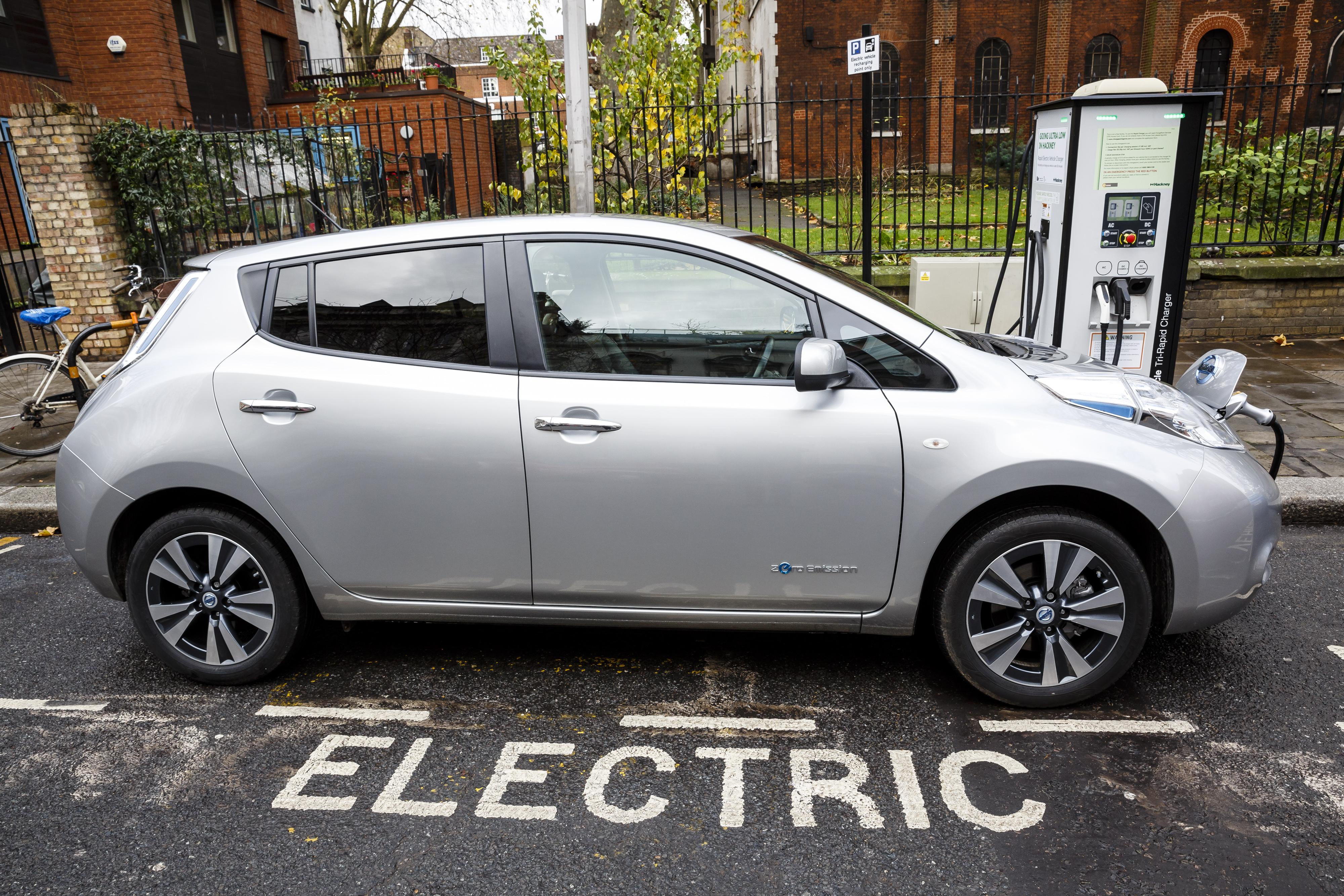 Electric Car Battery Lease The Hidden Costs Of Purchasing A Second Hand Electric Car Revealed