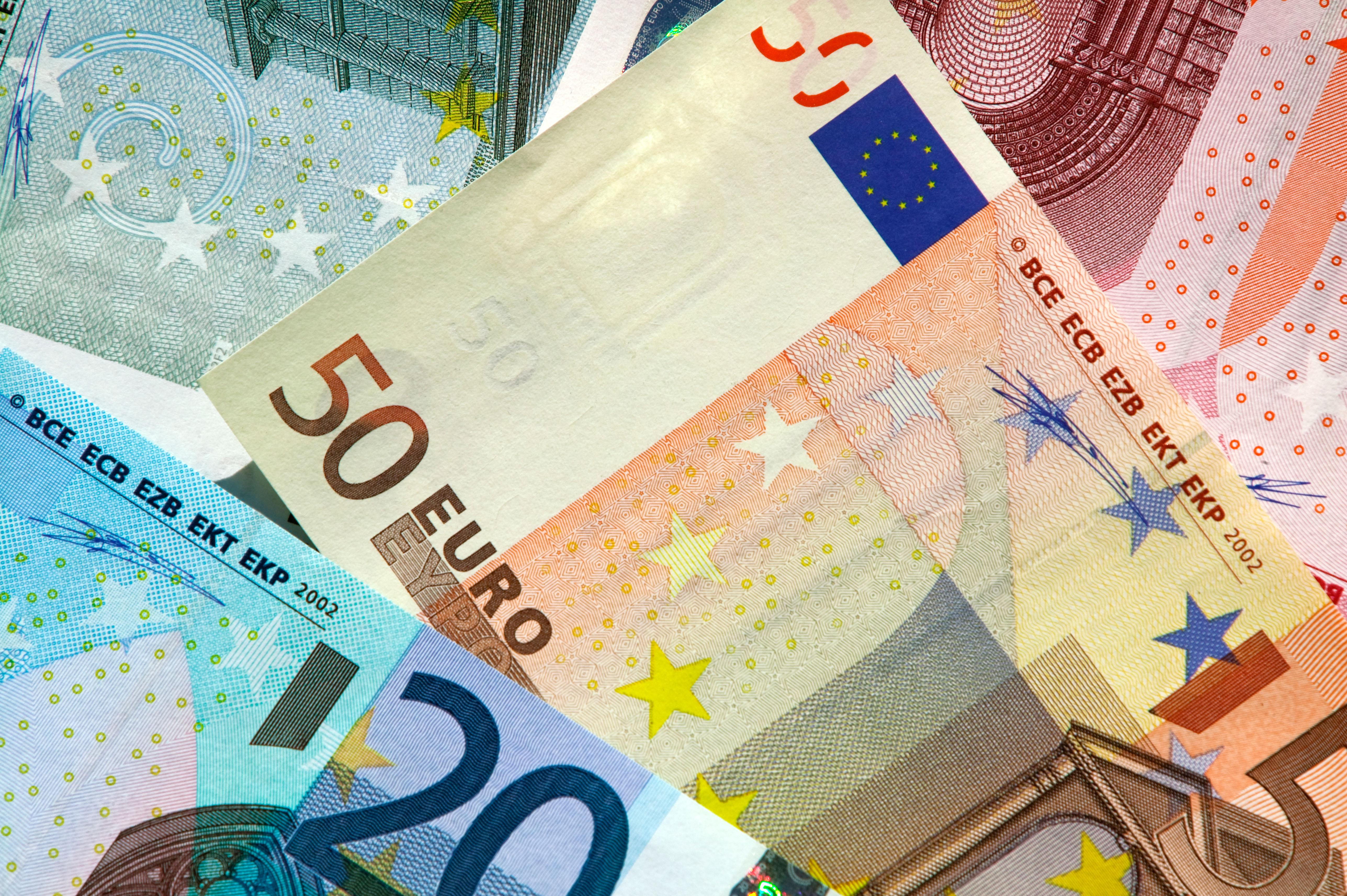 200 Libras A Euros Martin Lewis Reveals Whether You Should Pay In Pounds Or Euros On