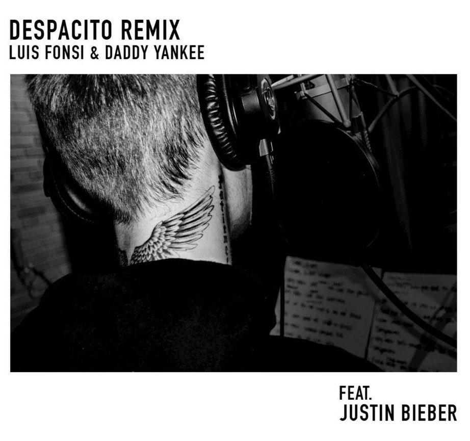 Bad As I Wanna Be Lyrics Despacito Is Absolute Filth In English Here Is What The Lyrics