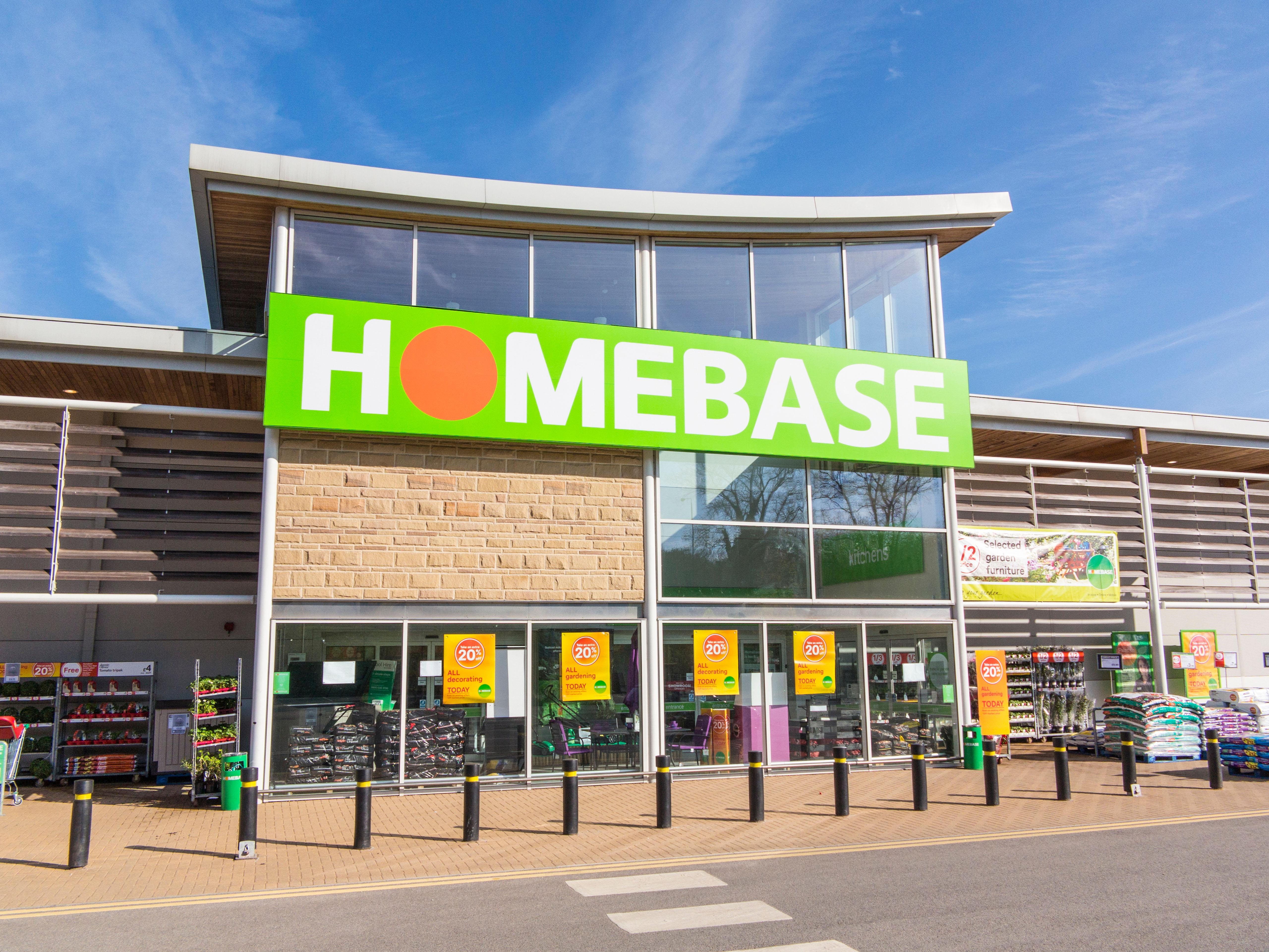 Diy Bank Holiday Offers Homebase Bank Holiday Monday Opening Times What Are The