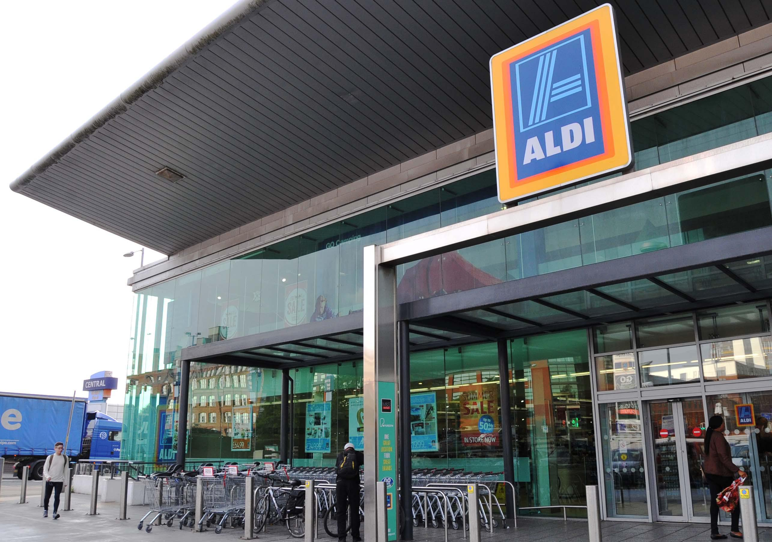 Aldi Shampoo Range Aldi Shoppers These Are The Secret Tips And Tricks You Need To