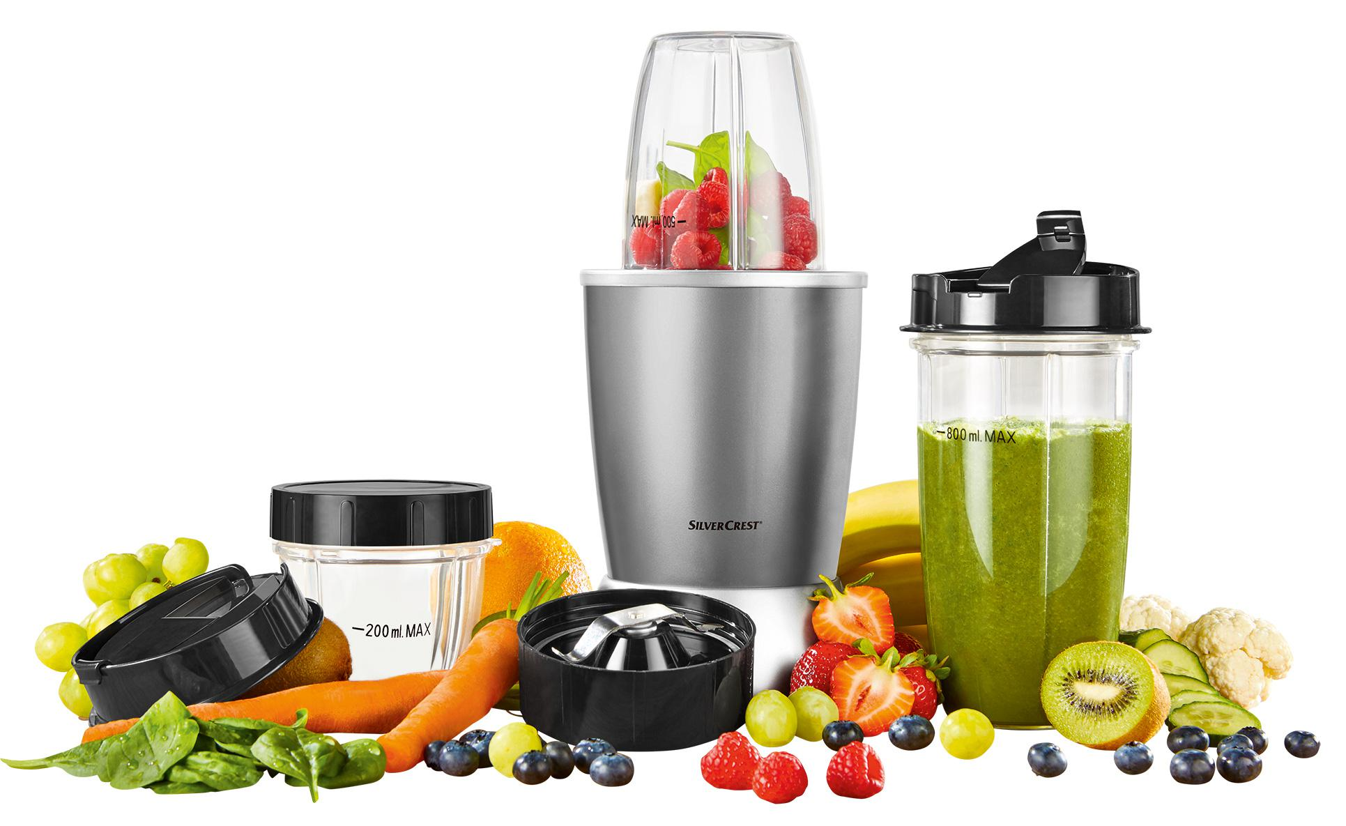 Lidl Silvercrest Nutrition Mixer Test Lidl Is Selling A Cheap Smoothie Maker And It Costs Half The Price