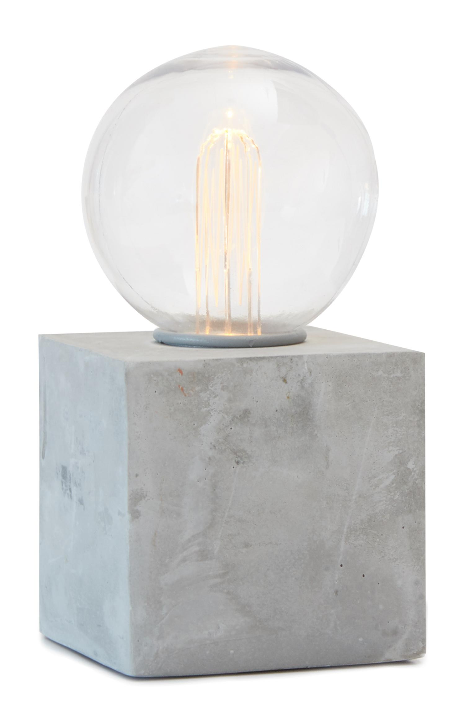 Ultra Modern Table Lamp Primark Is Selling A Stylish Version Of This Oliver Bonas Lamp