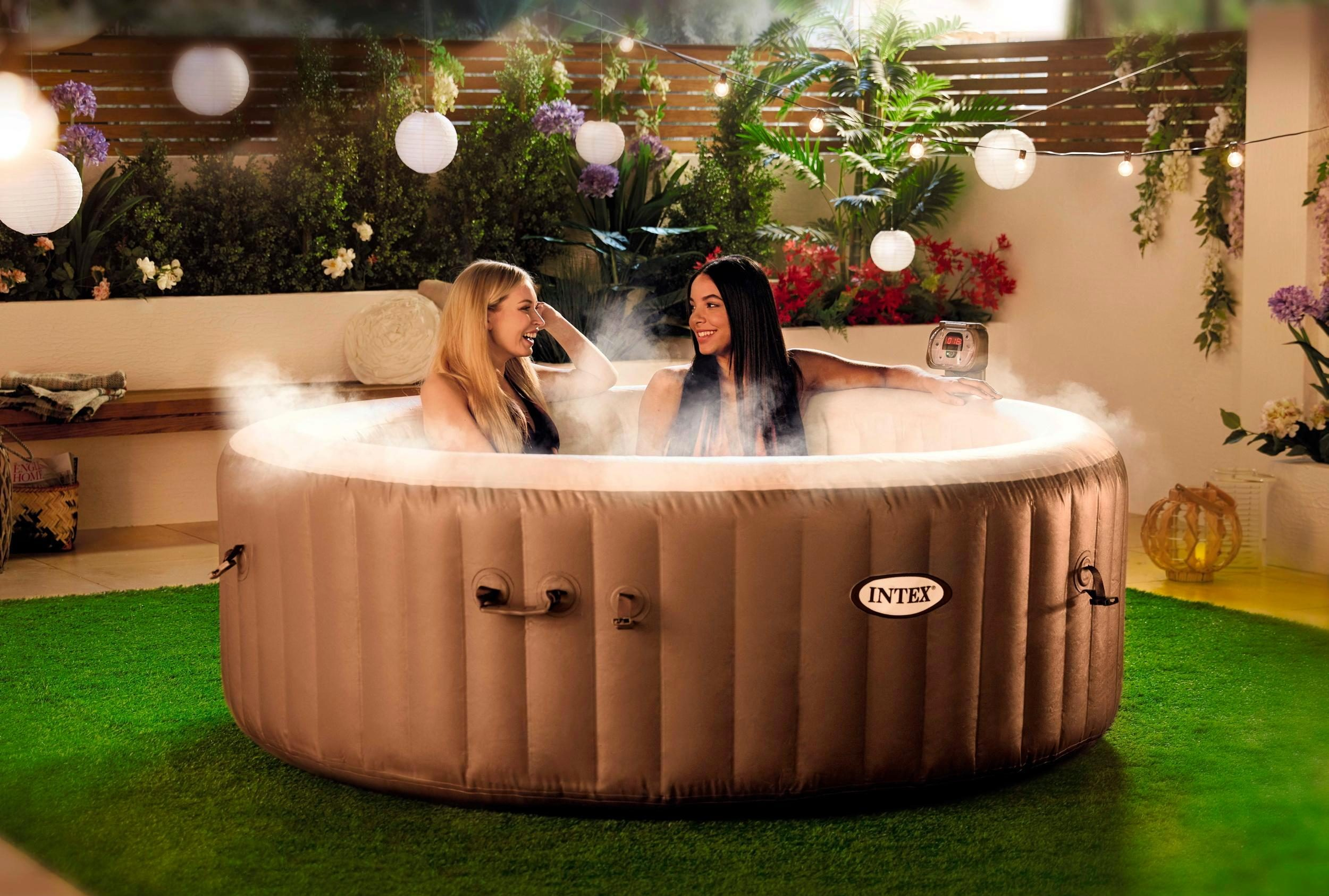 Jacuzzi Pool Top Caps Aldi Is Selling Hot Tubs Again For 280 The Same Price As Ones