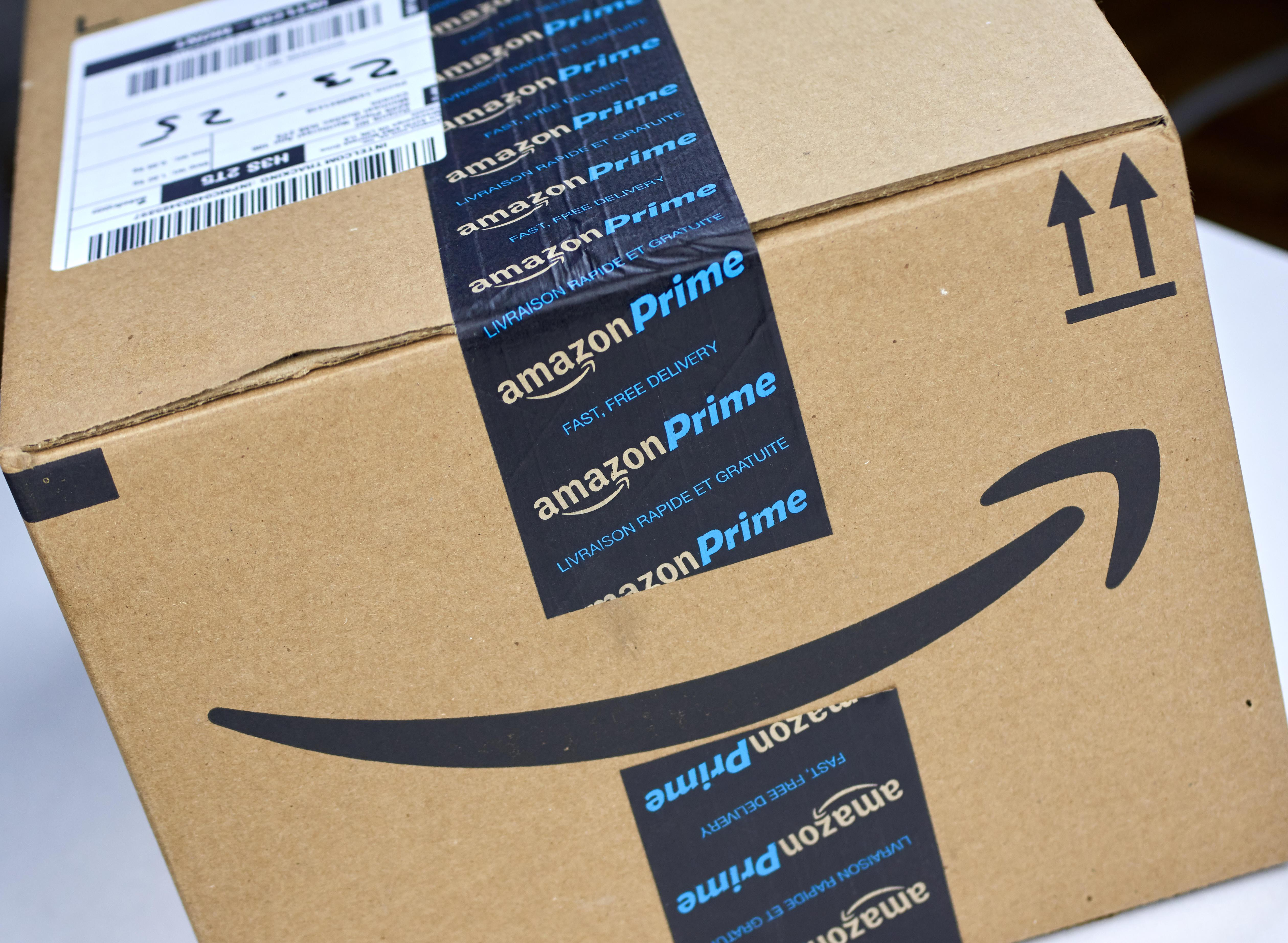 Amazon Usa Livraison France Amazon Prime Uk Price Rise Likely For Brits New Warning Over