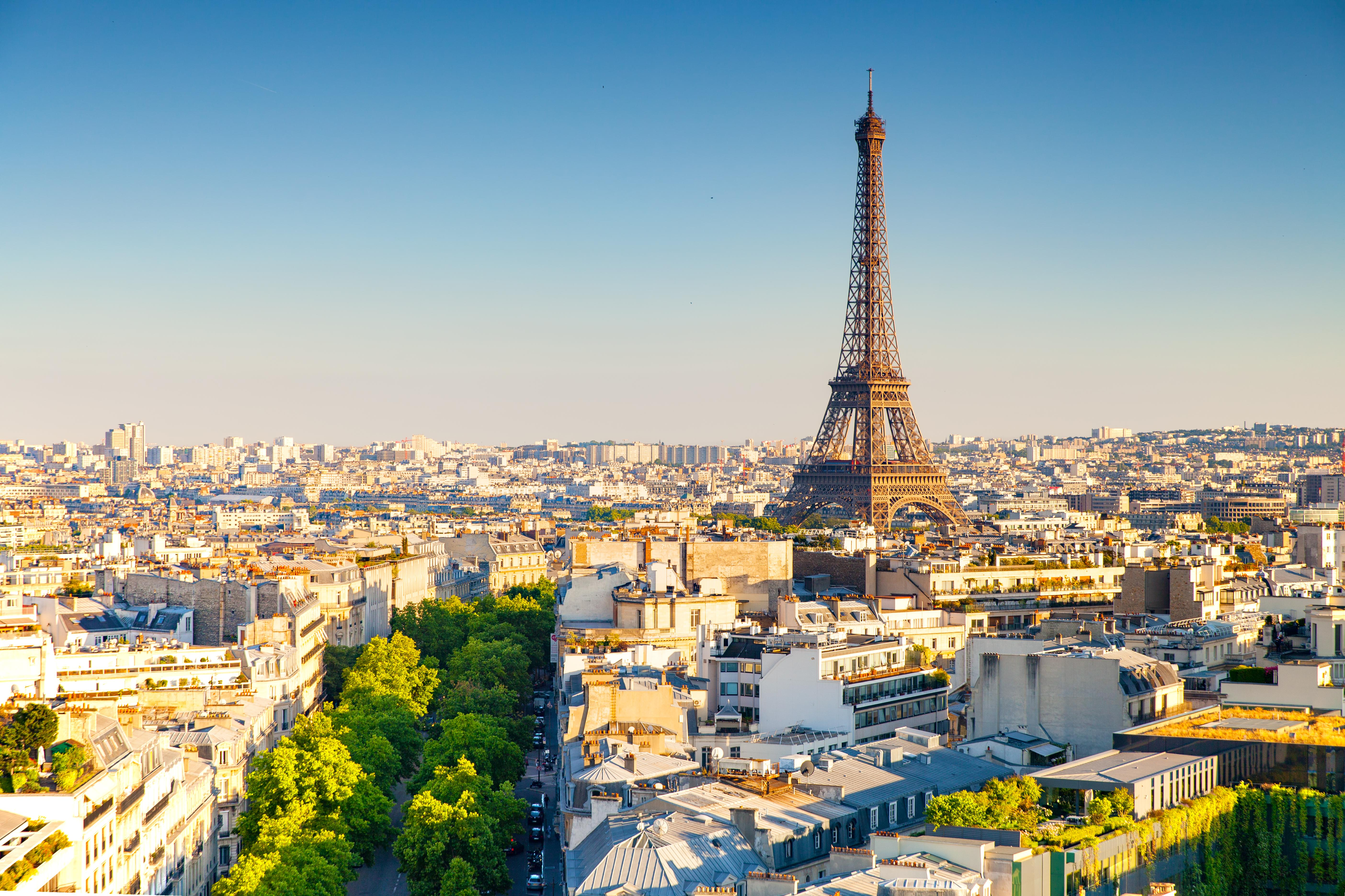 Airbnb Paris 17 Paris Could Be Next City To Scrap Airbnb As Deputy Mayor Calls