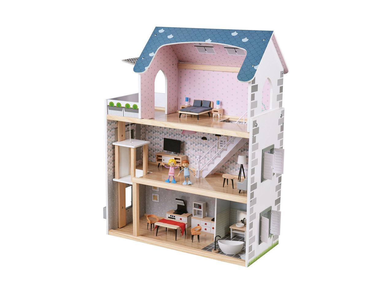 Playtive Küche Lidl Lidl S Wooden Toy Range Is Back And It Includes A 50 Kitchen And