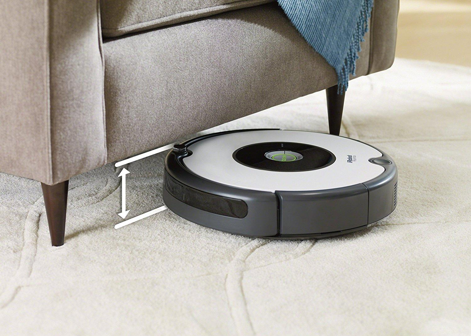 Where To Buy Sofa Vacuum Cleaner Amazon Black Friday Deals Roomba Robot Vacuum Cleaner