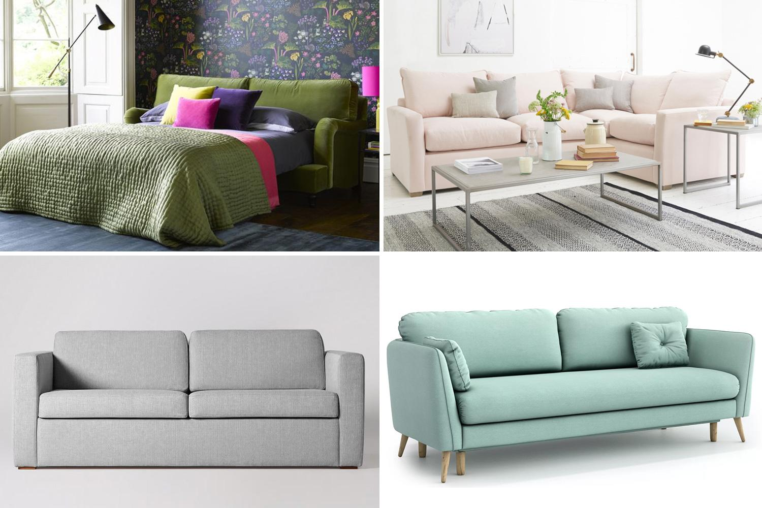 Habitat Rupert Sofa Review Best Sofa Beds 2019 The Sun Uk