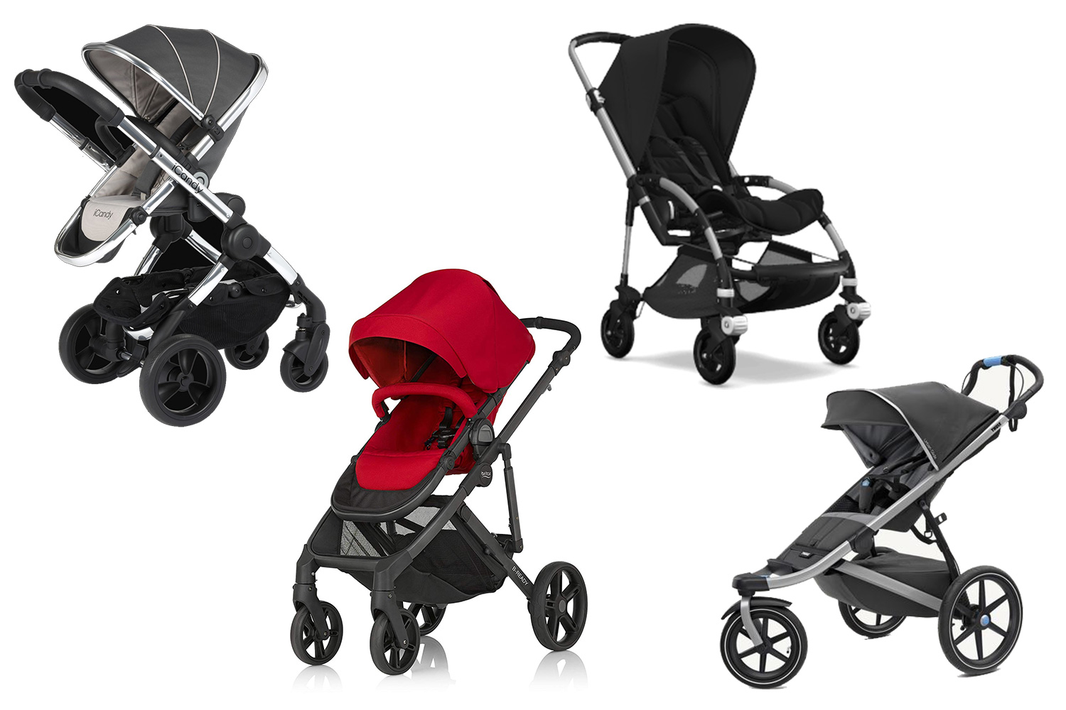 Best Newborn Prams Australia 2018 Best Pushchairs 2019 The Sun Uk