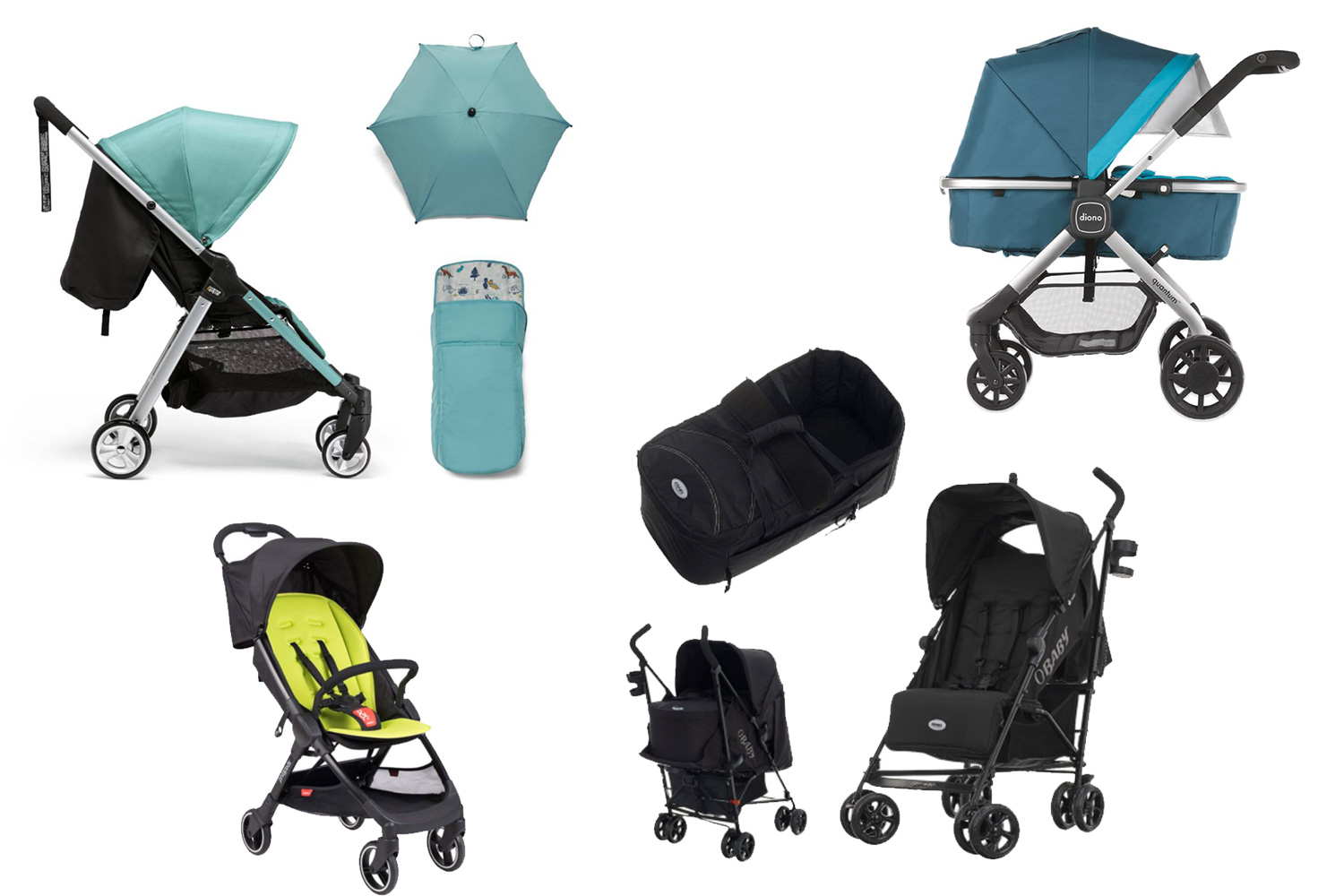 Best Newborn Prams Australia 2018 Cheapest And Best Value Prams 2019 The Sun Uk