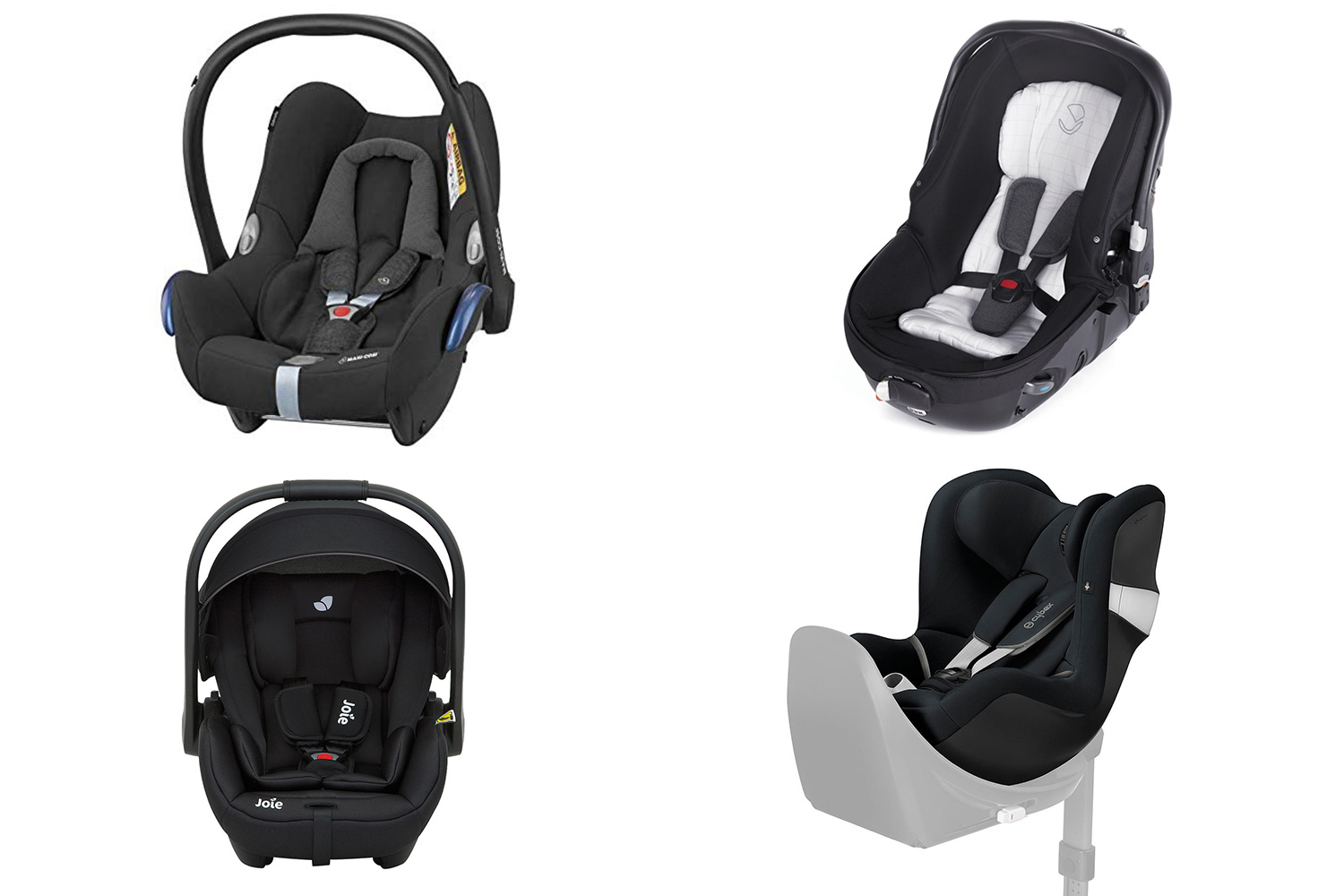 Joie Isofix Base Uk Best Newborn Car Seat 2019 The Sun Uk