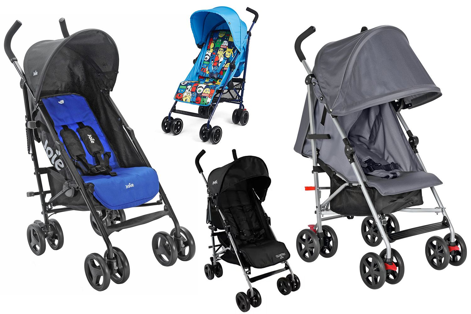 3 Wheel Prams Argos Cheap And Best Value Strollers 2019 The Sun Uk