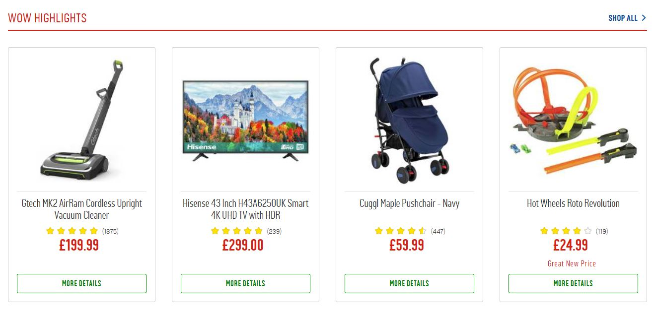 3 Wheel Prams Argos 8 Secrets To Shopping At Argos Including Getting Discounts