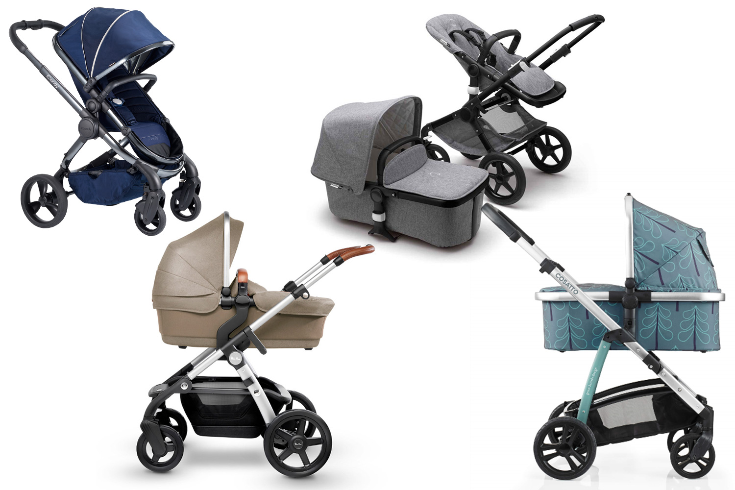 Baby Prams For Sale Uk Best Prams 2019 The Sun Uk