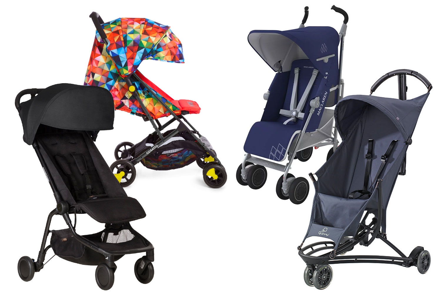 Baby Strollers Maclaren Best Strollers 2019 The Sun Uk
