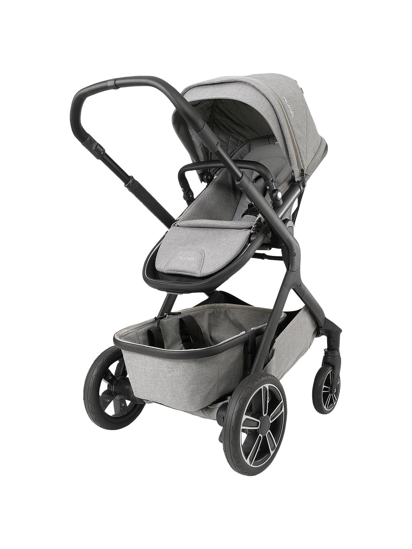 Double Pushchair Bugaboo Best Double Buggies 2019 The Sun Uk