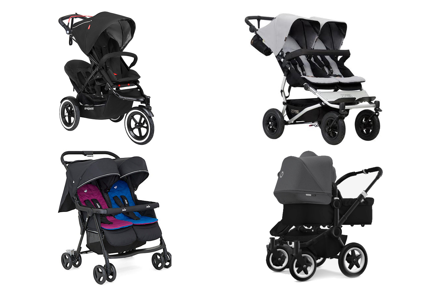 Best Pushchairs Independent Best Double Buggies 2019 The Sun Uk